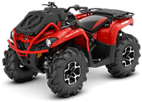 New U0026 Used ATVs For Sale In Batesville, ...